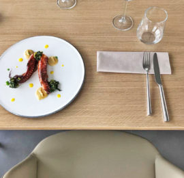 M4cento restaurant bistrot chioggia darsena