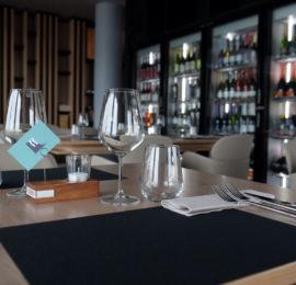 restaurant bistrot ristorante chioggia romantico