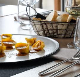 ravioli di pesce chioggia restaurant bistrot