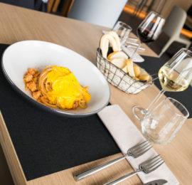 pasta fresca chioggia restaurant bistrot